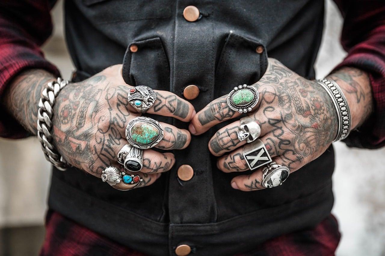 Le Tatouage, un acte de vie