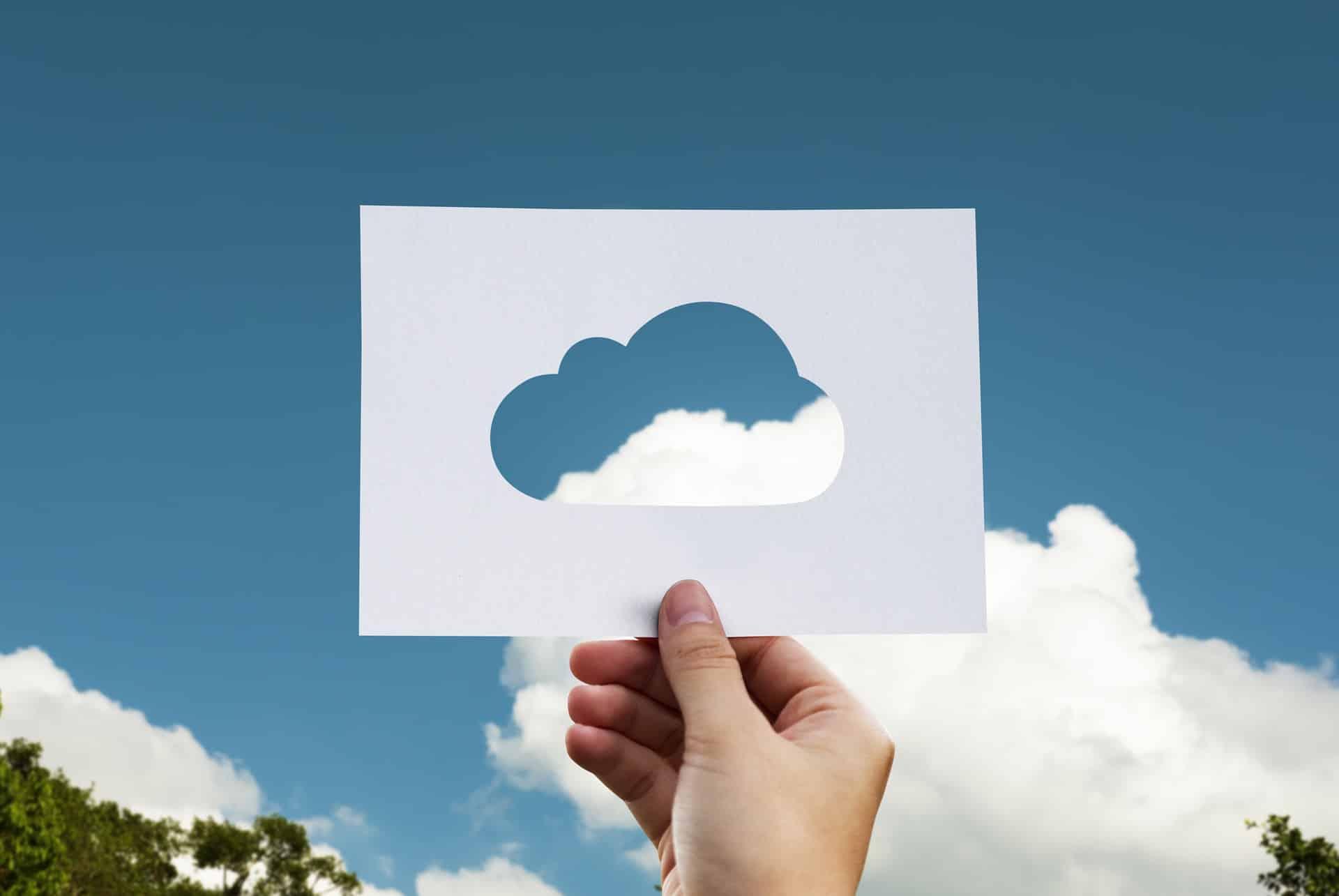 Backup Cloud NAS
